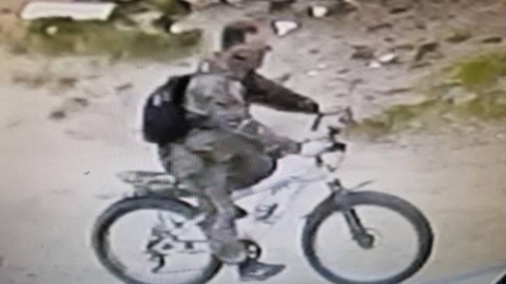 Появилось фото подозреваемого в убийстве пятиклассницы в Балахнинском районе