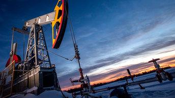 Прогнозы по нефти - манипуляция