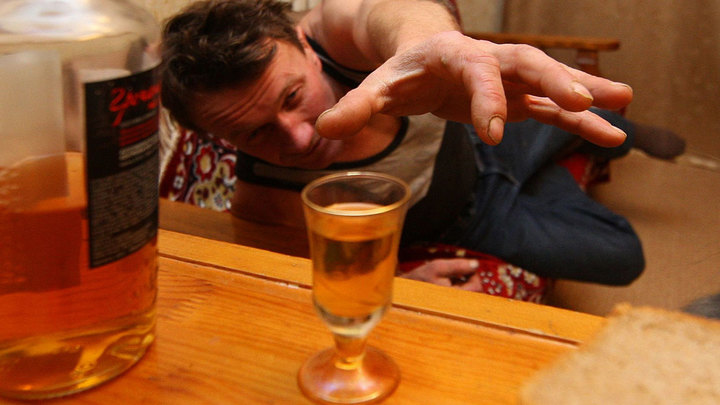 Госмонополия на алкоголь: Мы к этому придем