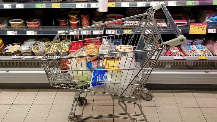 Чёрный чай, картошка, морковь и другие продукты стали дешевле в Нижегородской области
