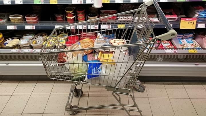 Кемеровостат сообщил об очередном подорожании продуктов за неделю
