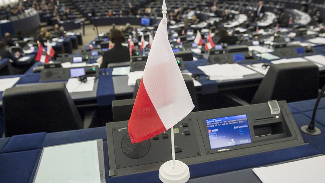 Польше предъявили ультиматум