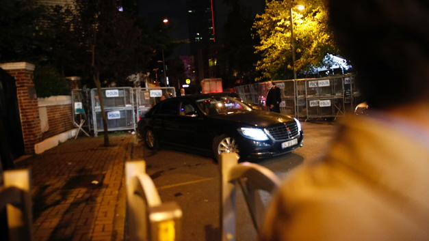 «Случайно задушили и случайно отрезали голову»: Лимонов объяснил роль Эрдогана в деле убитого Хашкаджи