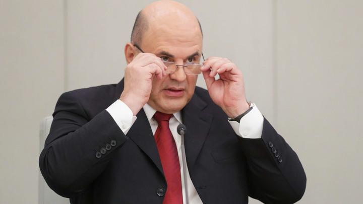 Сам шёл заявление писать: Жириновский рассказал Мишустину всю правду о Фургале