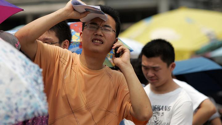 На рынке в Ухане поработал суперраспространитель: Власти Китая опровергли сами себя