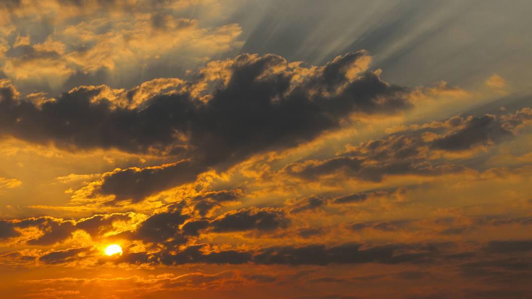 Ученые рассказали что станет с Солнцем если его искупать
