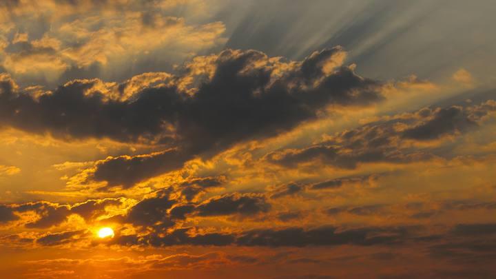 Ученые рассказали, что станет с Солнцем, если его искупать