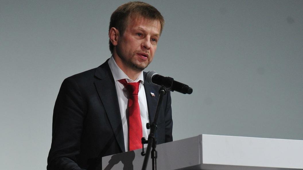 Прошение бывшего мэра Ярославля о помиловании рассмотрят за месяц
