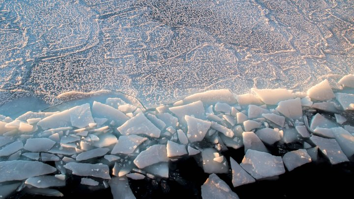 Разногласий больше нет: Учёные поставили точку в споре о принадлежности арктического шельфа