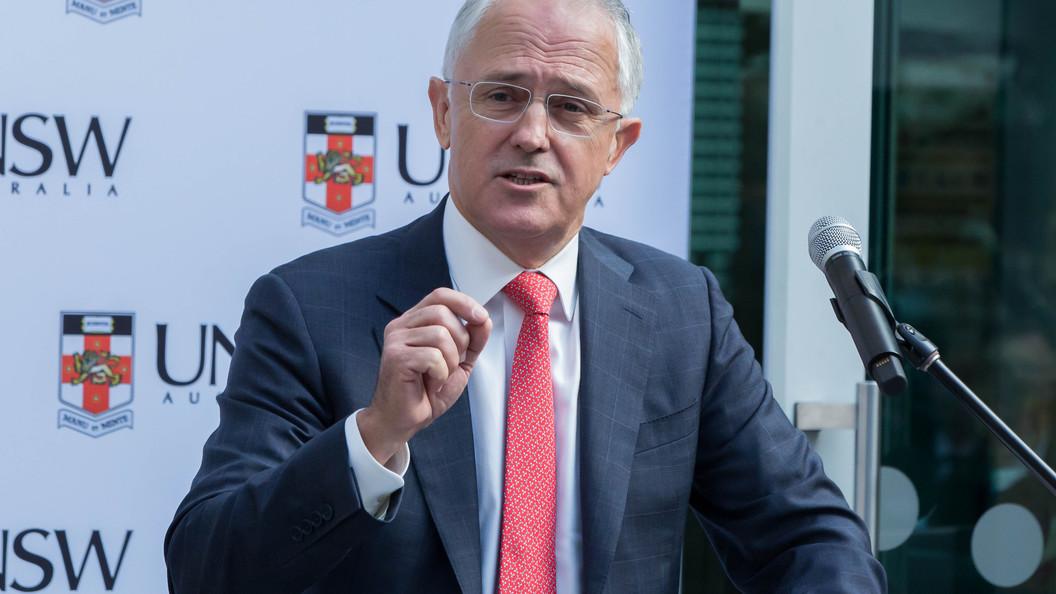 Австралия обещает спасти США от КНДР