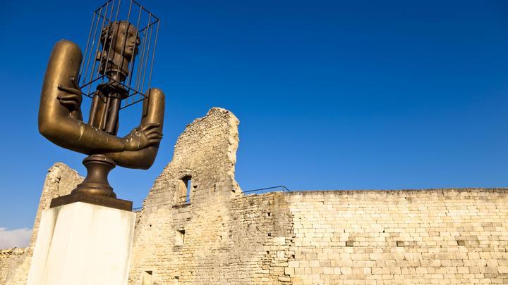 Франция признала национальным достоянием 12-метровый свиток о разврате