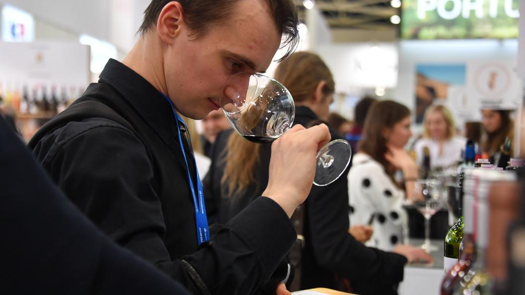 Производство вина воФранции из-за заморозков будет менее на18%