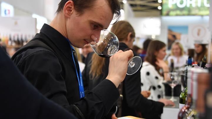 Франция потеряет 18% урожая вина из-за заморозков
