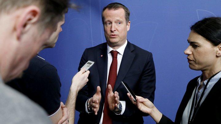 МИД России тонко поддел шведского министра, объявившего себя целью атаки русских троллей