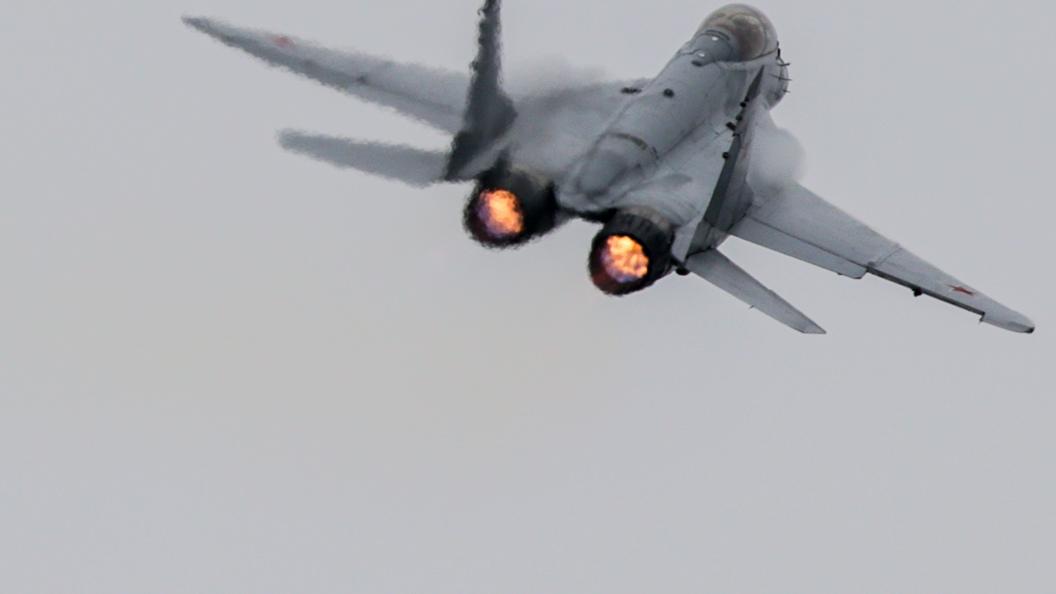 Российские ВВС останутся в Сирии еще на 49 лет