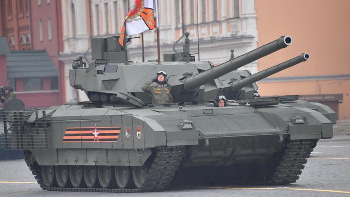 Русские входили в Берлин трижды: Болгары съязвили о немецкой противоарматной новинке