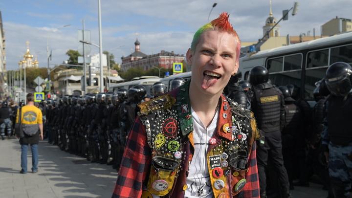 Как создается массовость протеста в Москве: Организаторы не жалеют денег на ботов, накрутки и блогеров