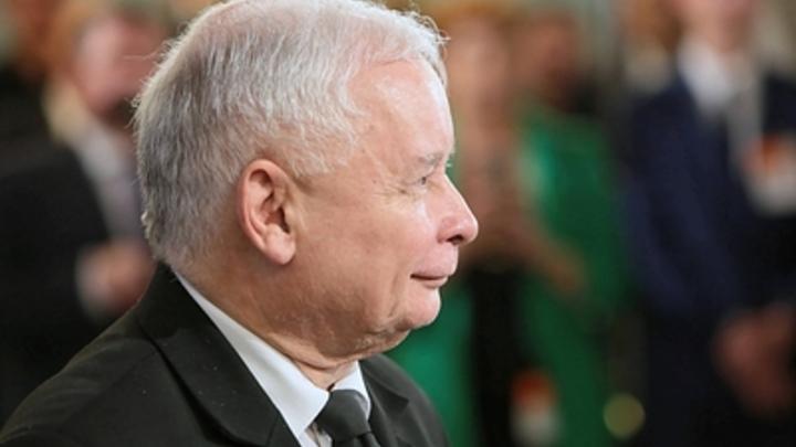 Такса Иуды: Сатановский предложил России выплатить Качиньскому компенсацию в размере 30 сребреников