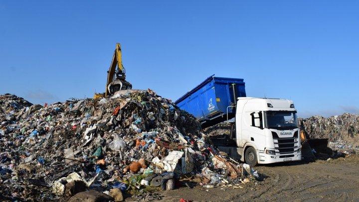 Росприроднадзор обещает кадровые чистки на Кубани из-за мусорного коллапса