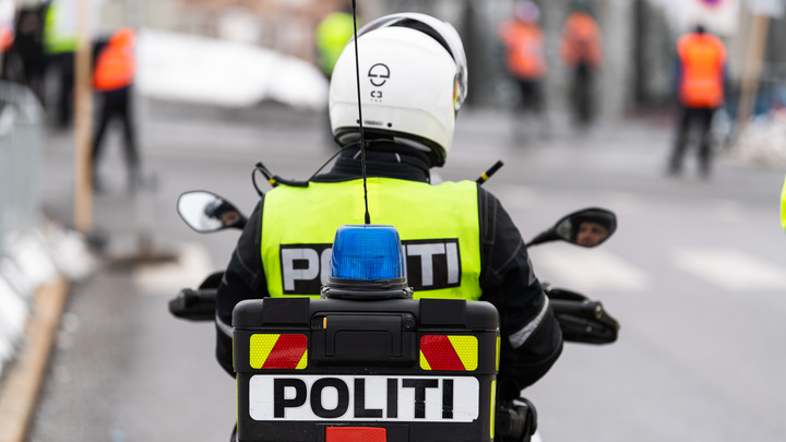Норвегия теряется в догадках, как реагировать на передачу гостайны русскому разведчику