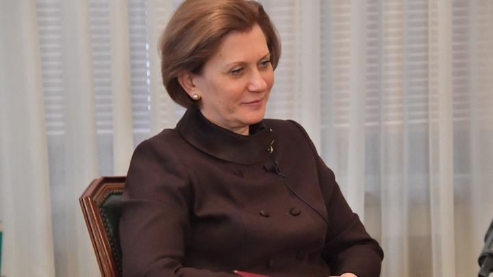 Ещё два раза по две недели. Попова объяснила, почему для голосования выбрана безопасная дата