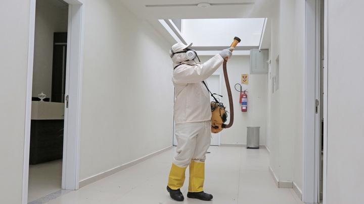 Благодарить за коронавирус нужно Китай? Выясняют эксперты ВОЗ