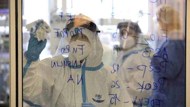 Вирусолог раскрыл необычное свойство COVID-19