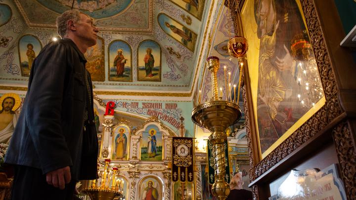 Отец Андрей Ткачёв: Без Бога мы превратимся в цивилизацию убийц