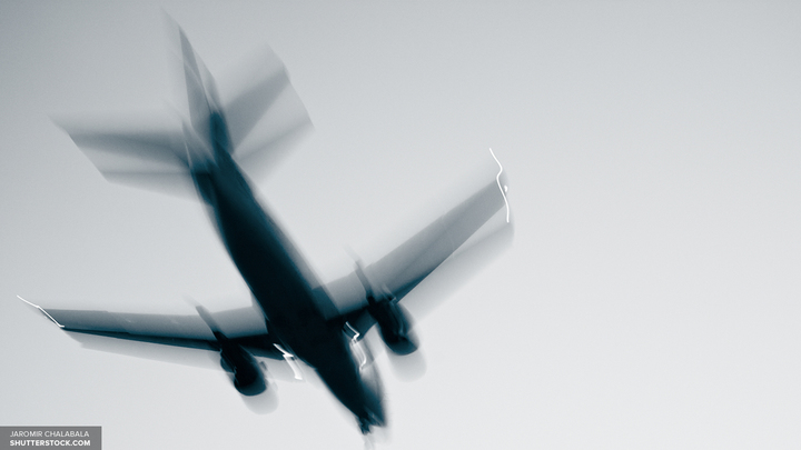 Самолет ФК Шапекоэнсе совершил экстренную посадку в Бразилии