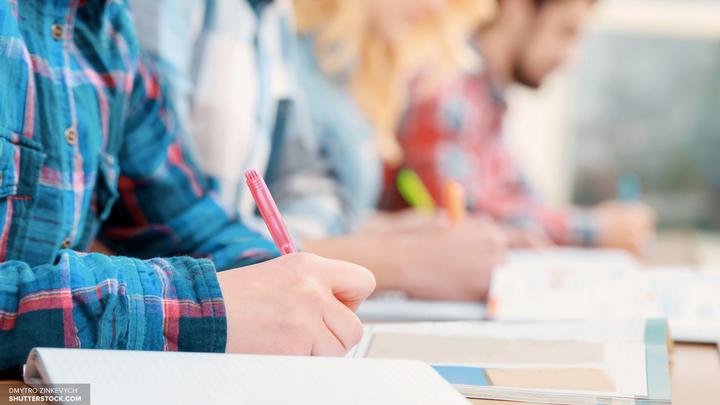 Российские школьники 31 мая сдадут ЕГЭ по математике
