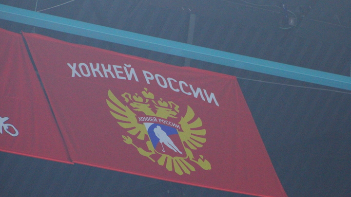 На воротах стоял Путин: в Сети выдвигают версии победы российских хоккеистов