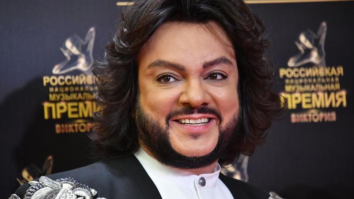 Киркоров признался, за сколько отдал Лазареву свой хит для Евровидения