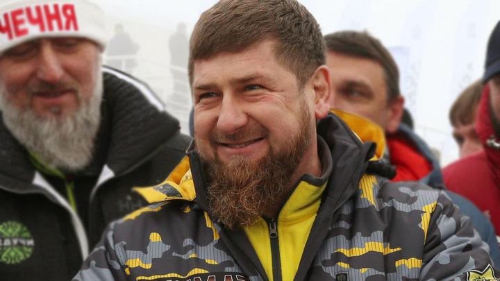 Топ-100 российских политиков: Кадыров теснит либералов