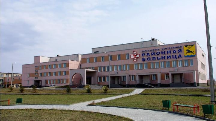 В морге Карасукской больницы перепутали тела умерших