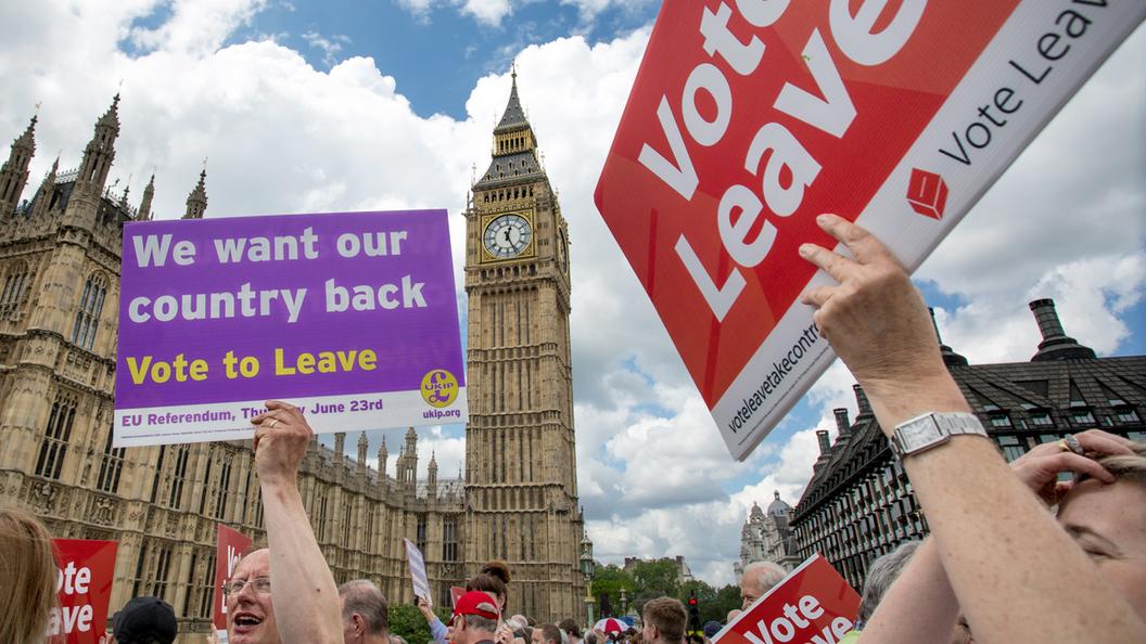 5 главных фактов о референдуме в Великобритании