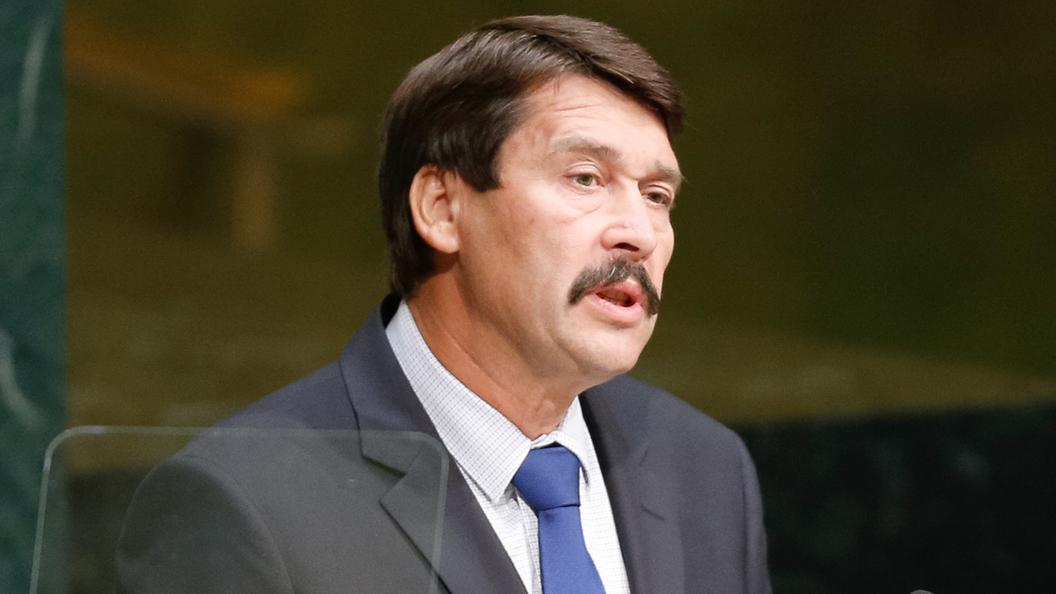 Венгрия проведет референдум по ЕС