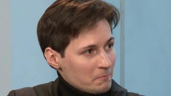 Роскомнадзор точно не виноват: Дуров признал, что Telegram не работает в Европе