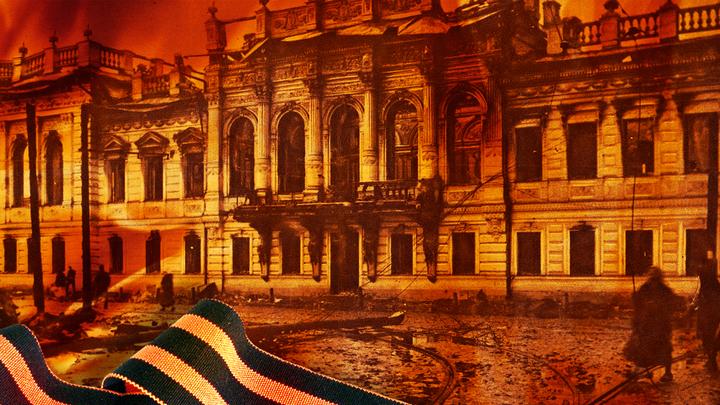 Ярославское восстание 1918 года: Cвобода под дулами пушек