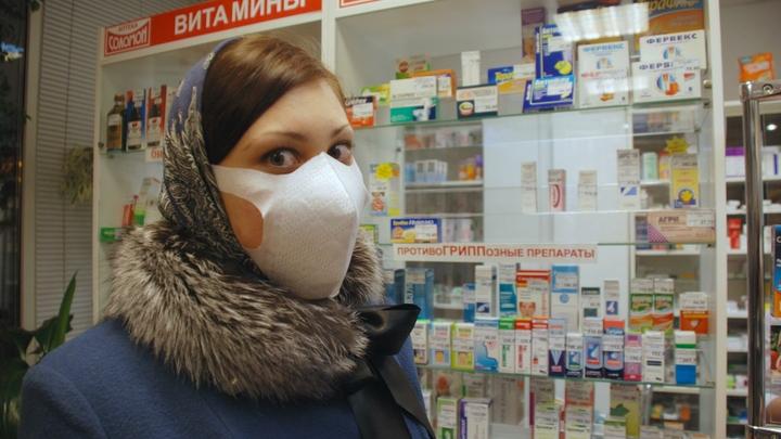 Популярное средство от аллергии пропало из аптек Новосибирска