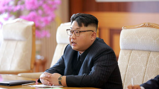 Лидер Северной Кореи проведет переговоры в Китае