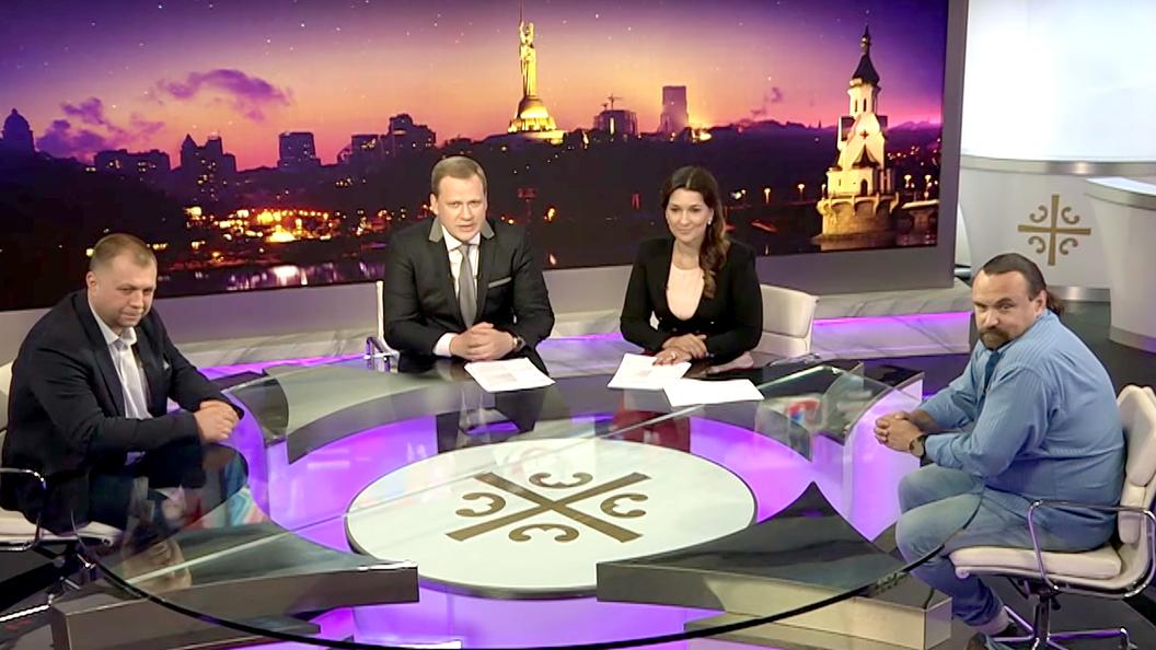 Добрый вечер, Киев: убийство Павла Шеремета, евромайдан в Турции