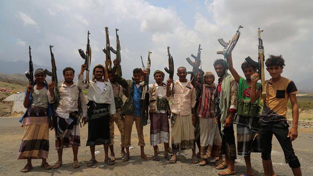 Хуситы призвали Россию помочь им прекратить гражданскую войну в Йемене