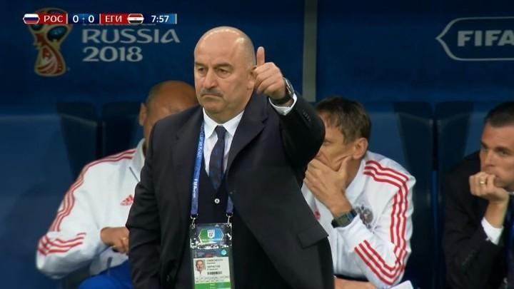Чемпионат мира придал нам уверенности – Черчесов