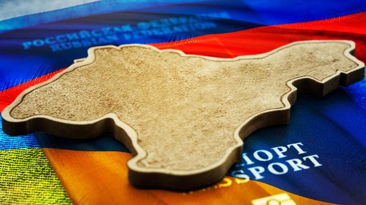 Можно ли вернуть Крым Украине?