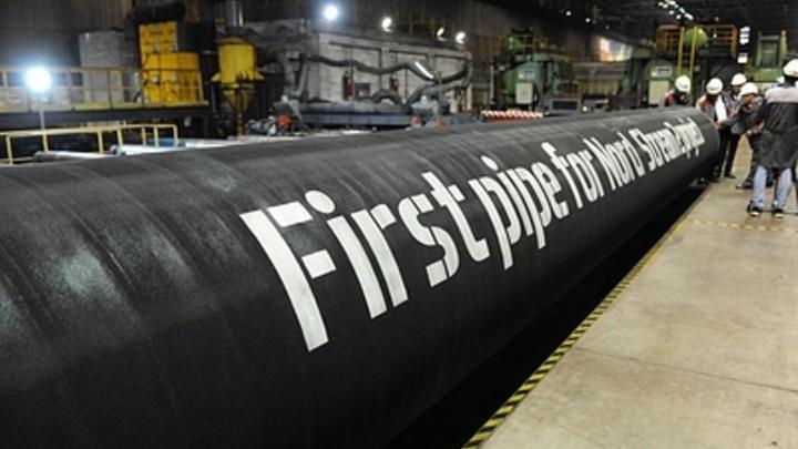 Поляки пригрозили Газпрому штрафом в €50 млн за Северный поток - 2