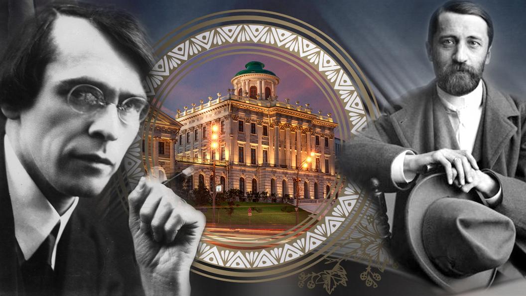 Серебряный век и русская интеллигенция: Новая волна интереса?
