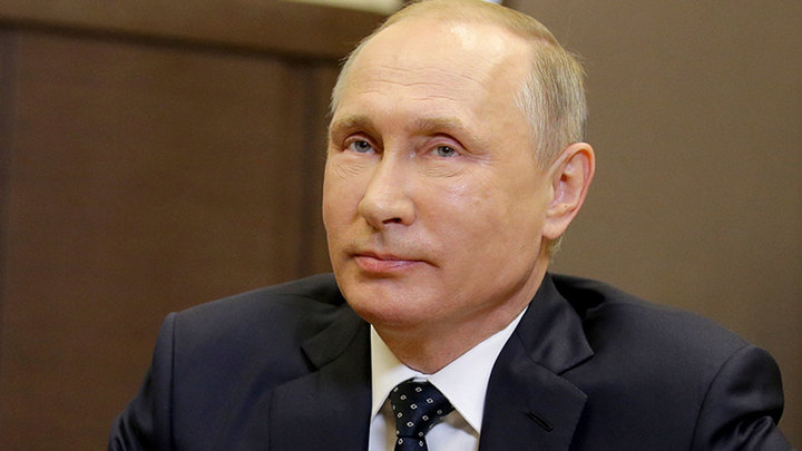12 подвигов Владимира Путина