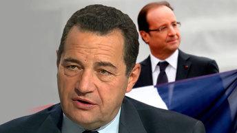 Выборы во Франции: У Франсуа Олланда не осталось шансов