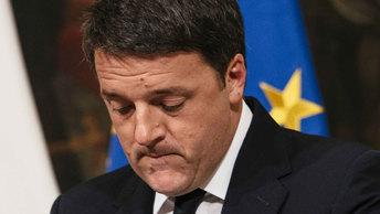 Италия на пороге перемен: референдум провалился, Ренци подал в отставку, оппозиция на подъеме
