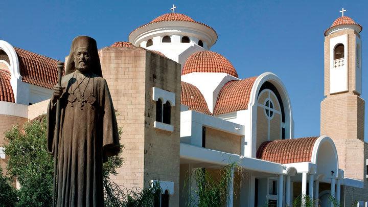Православный «офшор»: Кипрская Церковь определилась по украинскому вопросу
